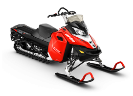 Снегоход BRP Ski-Doo SUMMIT SP 154 800R E-TEC