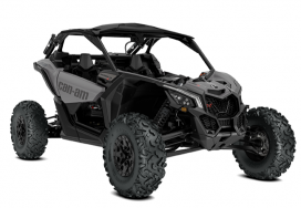 MAVERICK X3 X RS TURBO R MY2018