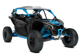MAVERICK X3 X RC TURBO R MY2018