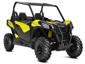 MAVERICK TRAIL 800 DPS MY2018