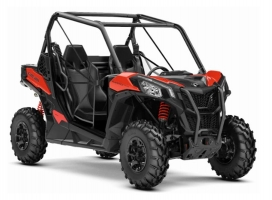 MAVERICK TRAIL 800 DPS MY2019