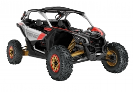MAVERICK X RS TURBO R MY2019