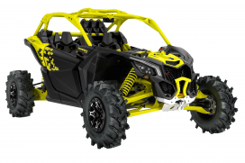 MAVERICK X MR TURBO R MY2019