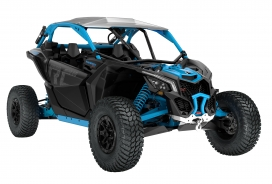 MAVERICK X RC TURBO R MY2019