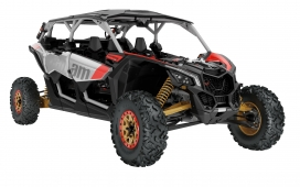 MAVERICK MAX X RS TURBO R MY2019