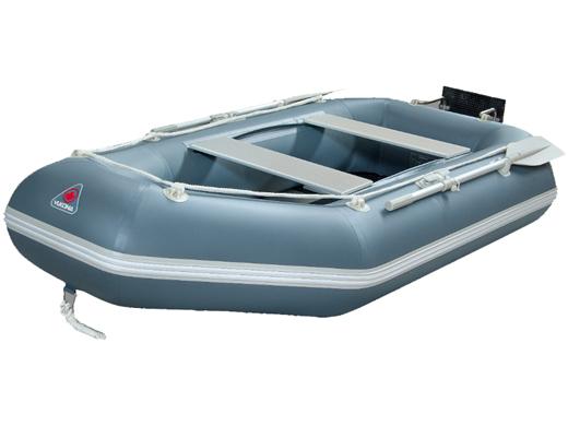 надувная лодка пвх юкона 260