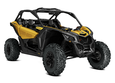 MAVERICK X3 XDS TURBO R