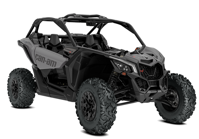 MAVERICK X3 XDS TURBO R MY2018